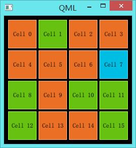 Qt 学习之路 2(80):定位器 Devbean Tech World